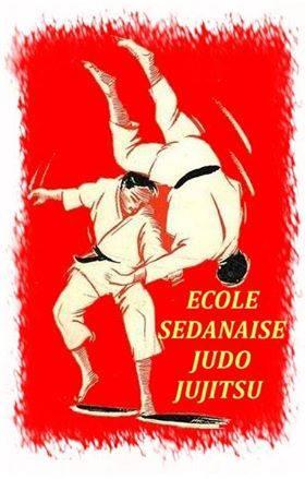 Club de Judo/Ju-jitsu Sedanais